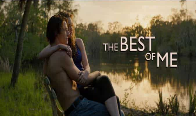 The Best Of Me – Trailer #2