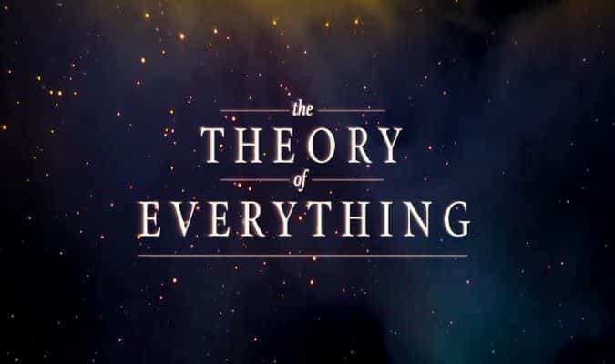 The Theory of Everything – Trailer #2