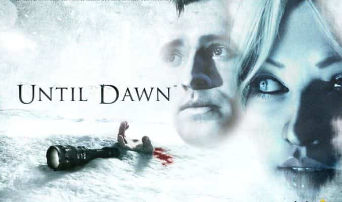 Until Dawn – Gamescom Announcement Trailer