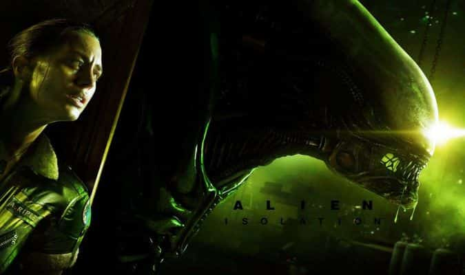 Alien: Isolation Survivor Mode & Season Pass Revealed