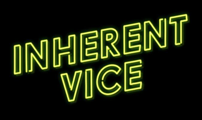 Inherent Vice – 'Paranoia' Trailer