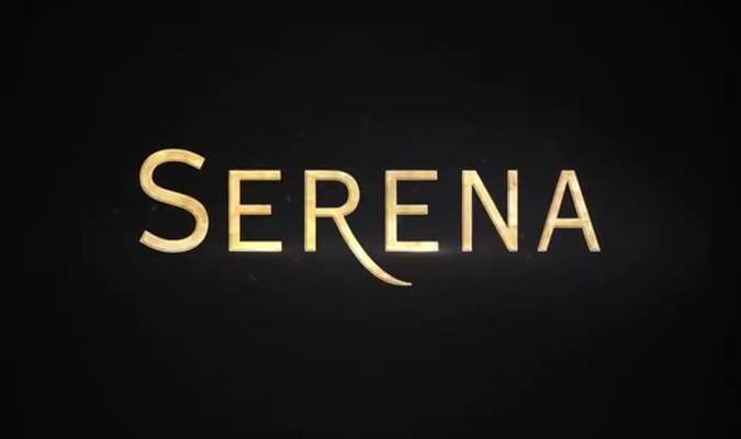 Serena – Trailer