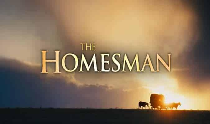The Homesman – US Trailer