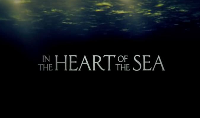 In the Heart of the Sea – Final Trailer