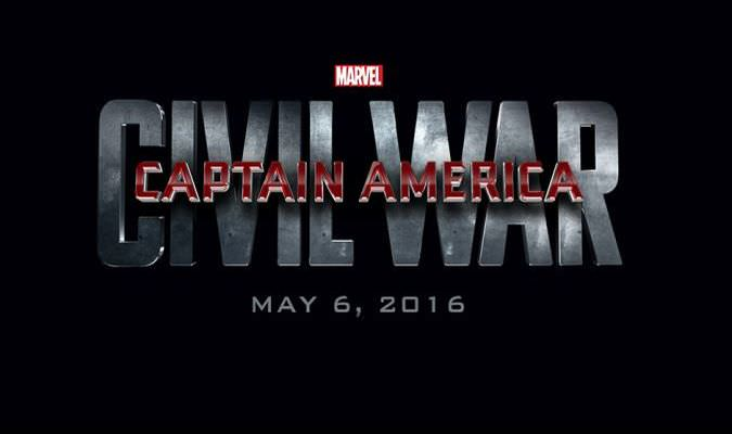 Captain America: Civil War IMAX Posters Unveiled