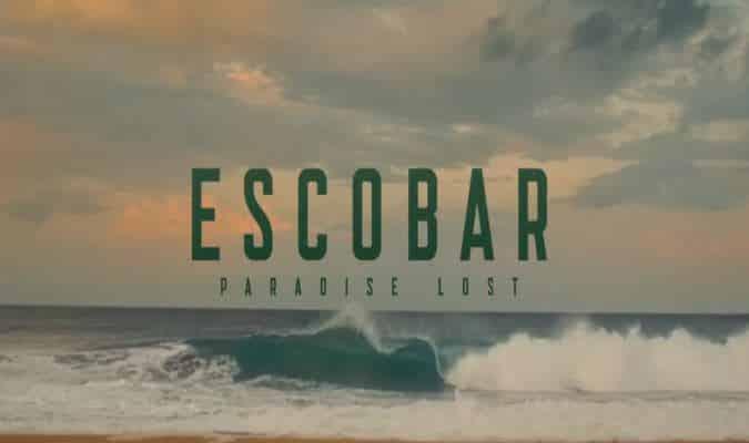 Escobar: Paradise Lost – Trailer