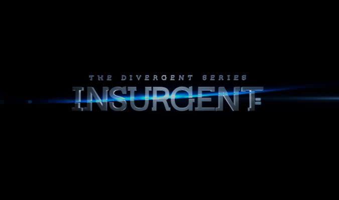 The Divergent Series: Insurgent – Trailer