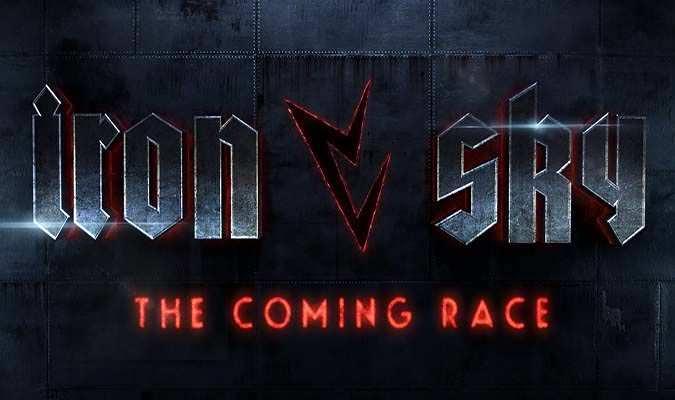 Iron Sky: The Coming Race – Teaser Trailer