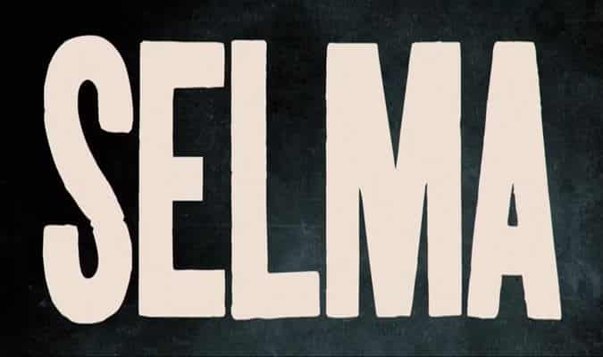 Selma – Trailer