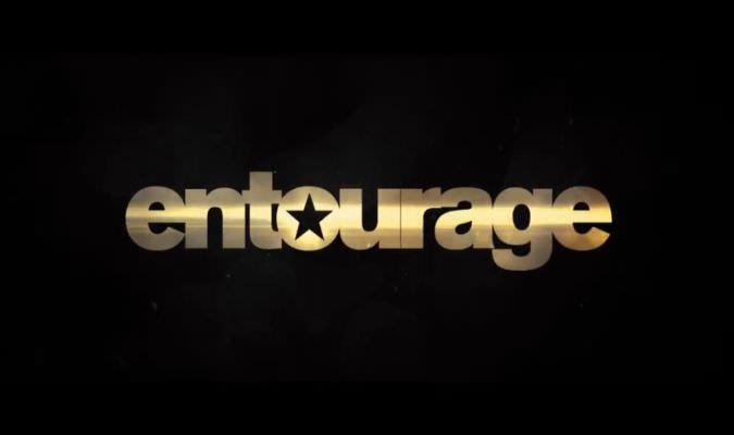 Entourage – Trailer