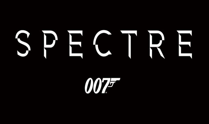 Spectre – Trailer