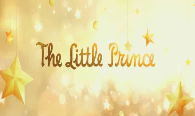 Paramount Pictures' The Little Prince – Trailer #2