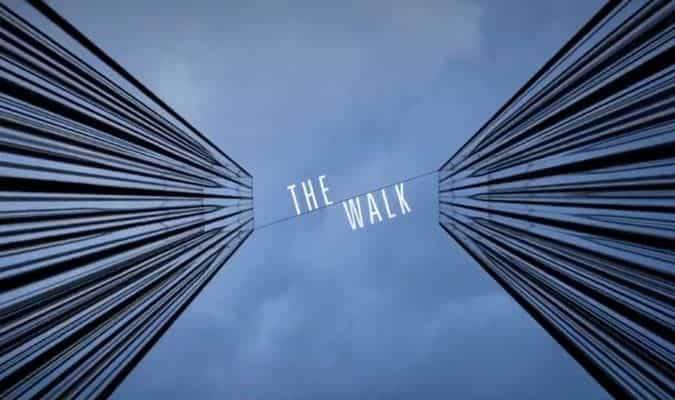 Sony Pictures' The Walk – IMAX Trailer