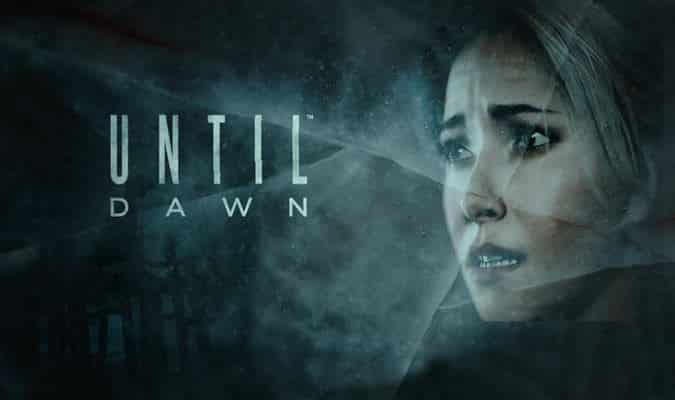 Until Dawn – PlayStation Experience Playthrough