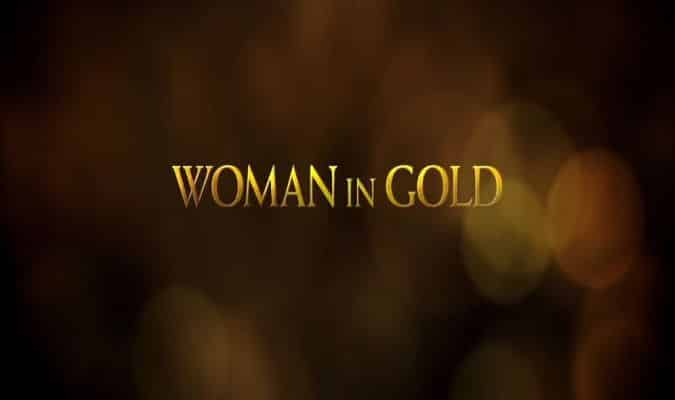 Woman in Gold – Trailer