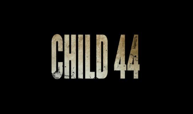 Child 44 – Trailer