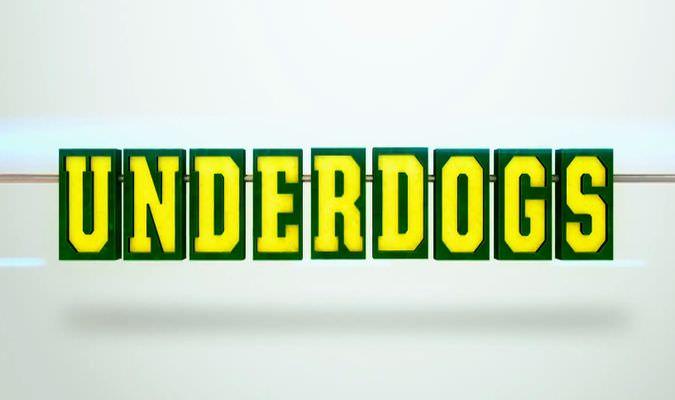 Underdogs – Trailer