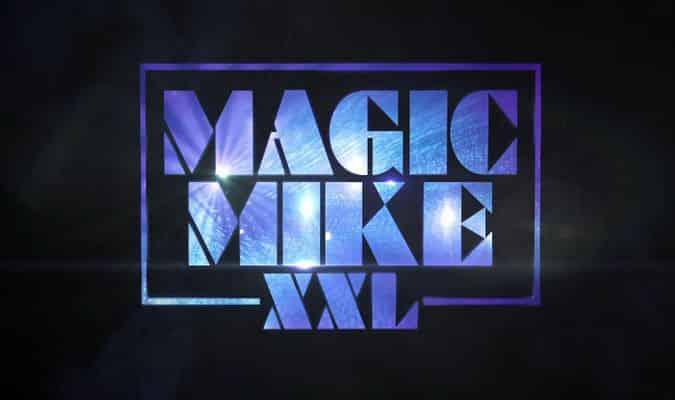 Magic Mike XXL – Trailer #2