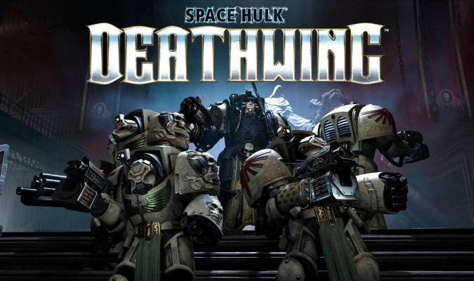 Space Hulk: Deathwing Arsenal Trailer