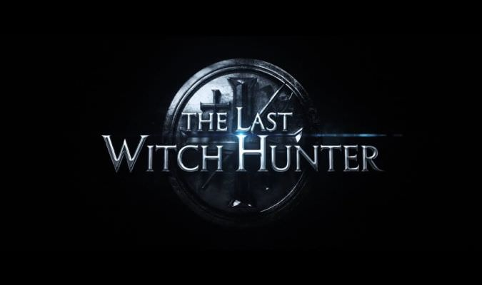 The Last Witch Hunter – Trailer #2