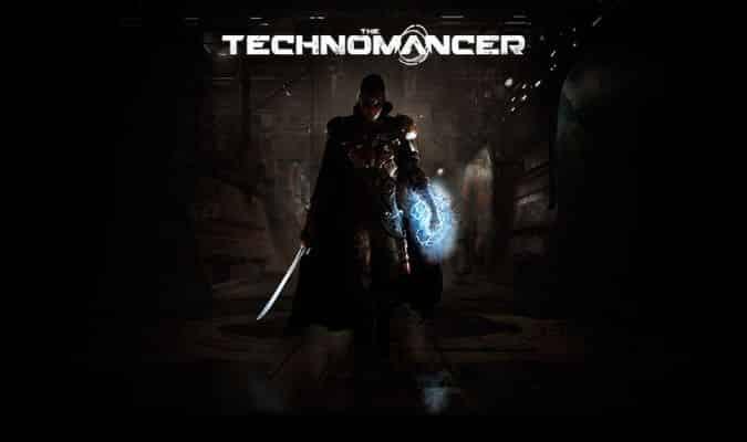 The Technomancer Launch Trailer