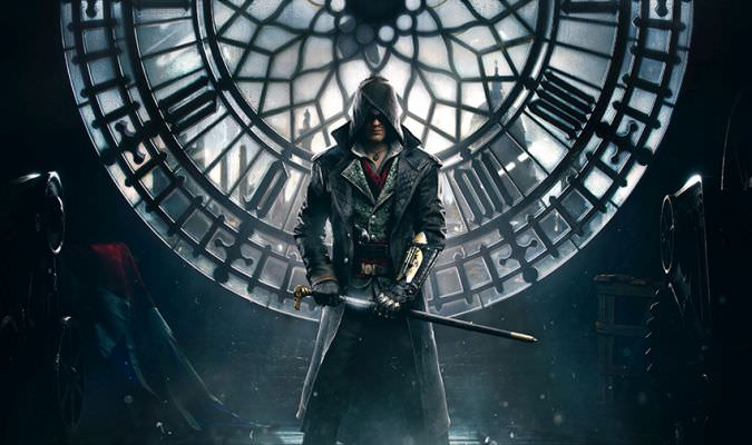 Assassin's Creed Syndicate – 'Jacob & Evie' Launch Trailer