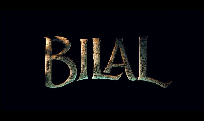 Bilal Trailer Featuring Adewale Akinnuoye-Agbaje