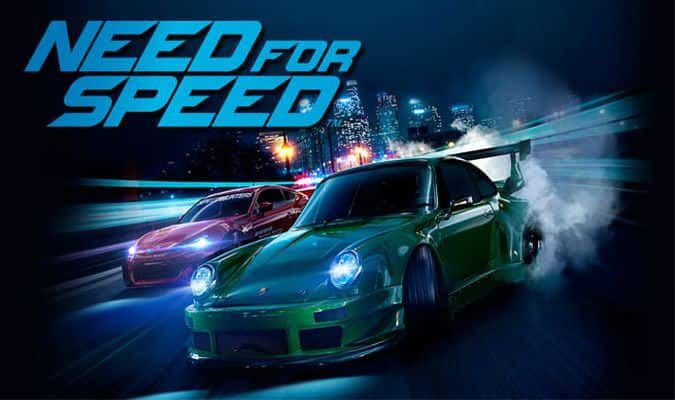Need for Speed PC Specs & Wheel List Revealed