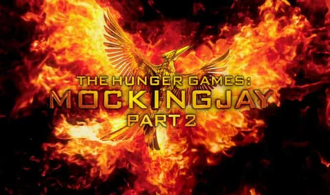 The Hunger Games: Mockingjay Part 2 – Final Trailer