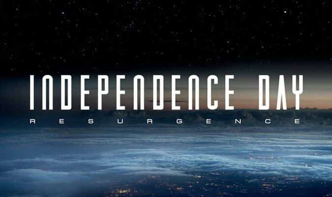 Independence Day: Resurgence Filming Wrapped