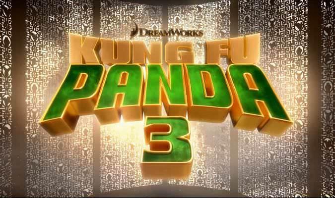 DreamWorks Animation's Kung Fu Panda 3 – International Trailer