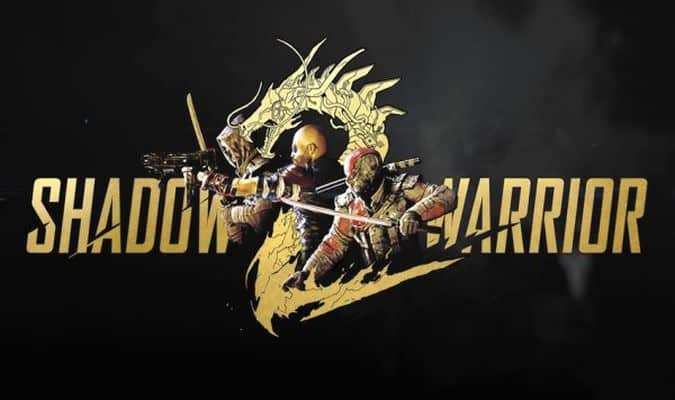 Shadow Warrior 2 Release Date & New Trailer Revealed