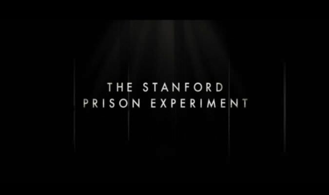 The Stanford Prison Experiment – Trailer