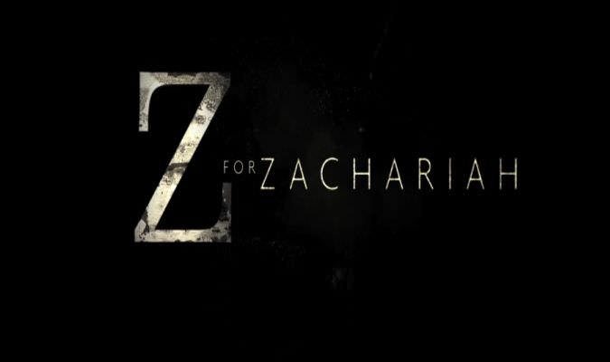 Z for Zachariah – Trailer