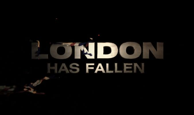 London Has Fallen – Trailer #2