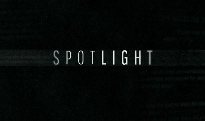 Spotlight – Trailer
