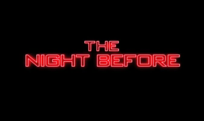 Columbia Pictures' The Night Before – Red Band Trailer #2