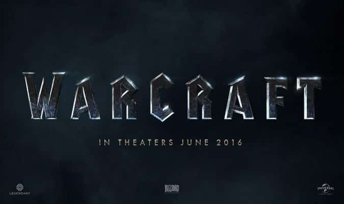 New Warcraft International Trailer