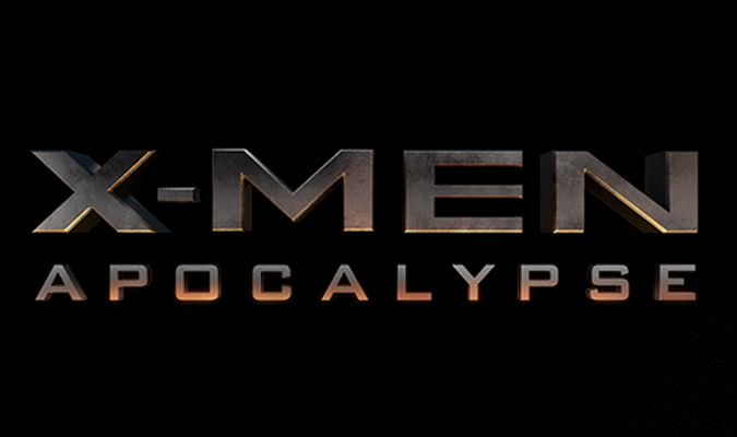 X-Men: Apocalypse Synopsis Revealed