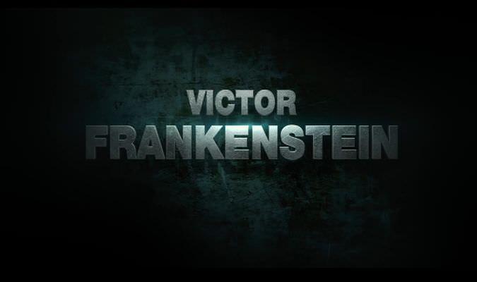 20th Century Fox's Victor Frankenstein – Trailer