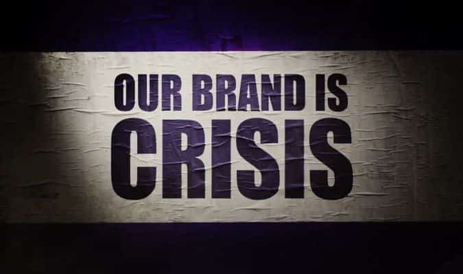 Warner Bros. Pictures' Our Brand Is Crisis – Trailer
