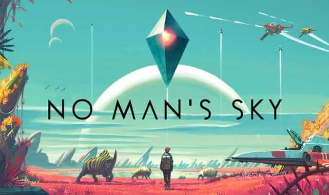 No Man's Sky 'Trade' Trailer