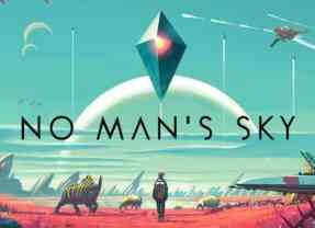 No Man's Sky 'Survive' Trailer