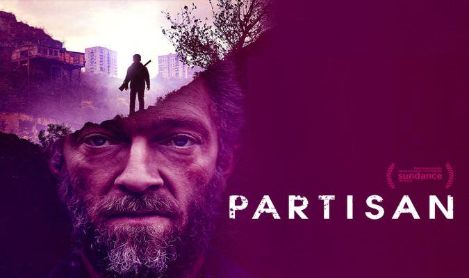 Well Go USA Entertainment's Partisan – Trailer