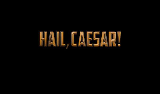 Hail, Caesar! – Trailer #2