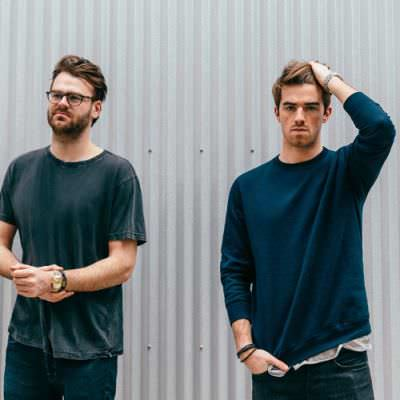 The Chainsmokers – Inside Out ft. Charlee Nyman Lyrics