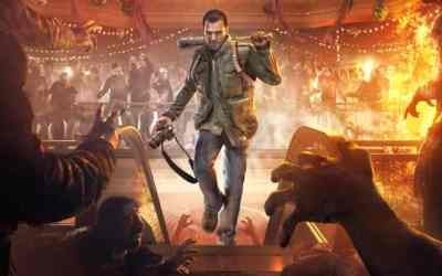 Dead Rising 3 – First 25 Minutes Video