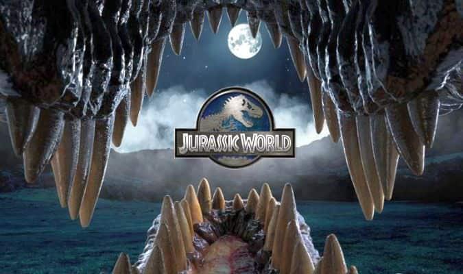 Jurassic World – Pitch Trailer