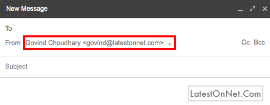 Send-Custom-Email-From-Gmail-FREE