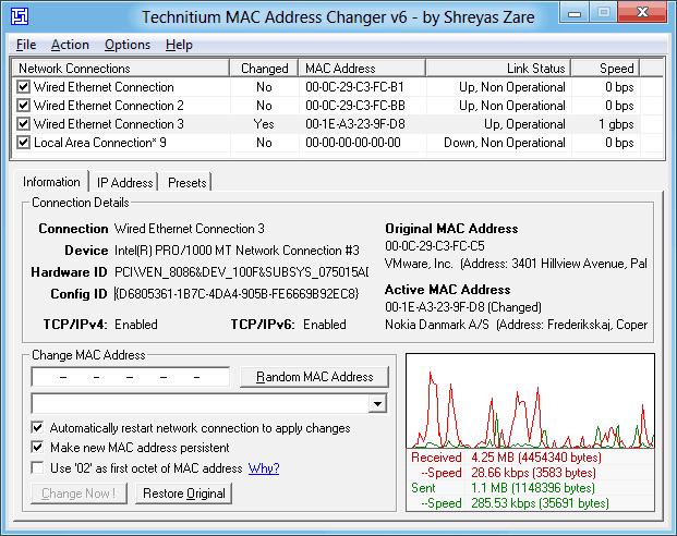technitium_mac_address_changer_windows